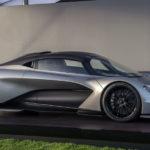 アストンマーチン「ヴァルハラ」実車デザインギャラリー:日本でも公開済み!
