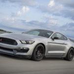 マスタング「Shelby GT350R 2020」発表:公式デザイン画像集!