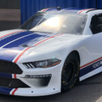 Ford「Mustang Xfinity」2020モデルを公開!ザ・ホット!