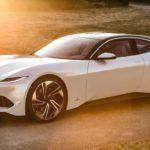 Karma GT by Pininfarina Concept 2019