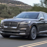 Lincoln「Aviator Black Label 2020」公式デザイン画像集!
