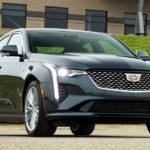 Cadillac「CT4 2020」発表:公式デザイン画像集!