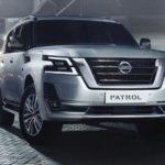 日産「新型パトロール2020」はフロントフェイスを刷新!