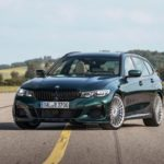 BMW「Alpina B3 Touring AWD 2020」公式デザイン画像集!