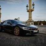 "BMW「i8」最終モデル""ULTIMATE SOPHISTO EDITION""を発表:2020年生産終了へ!"
