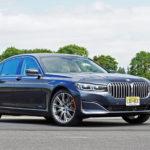 BMW「740i xDrive 2020」公式デザイン画像集!