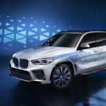 BMW「i Hydrogen NEXT」は次世代燃料電池車のコンセプトモデル!なぜ今ごろ?
