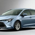 トヨタ「新型カローラツーリング」発表:公式デザイン画像集!