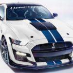 Hennessey「Venom 1200」2020モデル発表!ザ・アメリカンスポーツ!