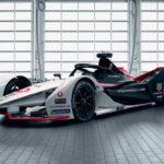 ポルシェ「99X Formula E Racer」発表:公式デザイン画像集!