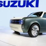 スズキ「コンセプトモデル」2019東京モーターショー