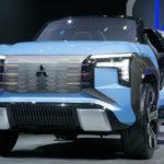 三菱「MI-TECHコンセプト」発表:実車デザインギャラリー!