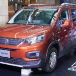プジョー「リフター」日本発売へ実車を公開!海外ミニバンに新たな選択肢!