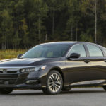 Honda「Accord Hybrid 2020」発表:公式デザイン画像集!