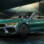 BMW「M8 Gran Coupe」First Edition 2020:公式デザイン画像集!