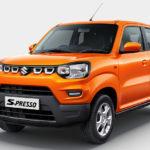 スズキ第2のジムニー?「エスプレッソ」新型SUVをインドで世界初公開!