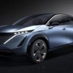日産「Ariya EV crossover concept」発表:公式デザインギャラリー!