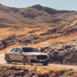 Bentley「Flying Spur Blackline」発表:公式デザイン画像集!