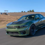 Dodge「Charger Scat Pack Widebody」 やっぱりカッコイイ!