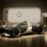 トヨタ「e-Racer」は前後2人乗りの小型EV!ただし市販化の予定はなし!