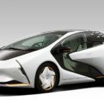 トヨタ「LQ Concept」は動くマイルーム?ミーティングルーム?