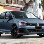 VW「新型 ゴルフ GTI TCR」史上最強のゴルフが日本発売!