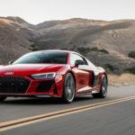 Audi「R8 Coupe 2020」発表:公式デザインギャラリー!