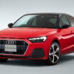 Audi「新型A1スポーツバック」日本発売:公式デザインギャラリー!