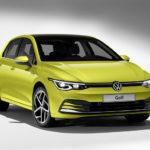 VW「新型ゴルフ GOLF8」発表:デジタル化を加速!