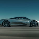 マクラーレン過去最速「Speedtail」は時速400km/h超え!