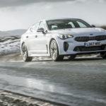 Kia「Stinger GT-Line」UKモデル発表:公式デザインギャラリー!
