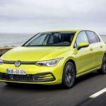 VW「新型 Golf」海外モデル:公式デザインギャラリー!