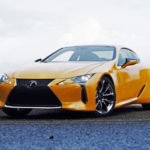 Lexus「LC 500 2020」発表:公式デザインギャラリー!