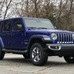 Jeep「Wrangler EcoDiesel Sahara 2020」発表:公式デザインギャラリー!
