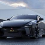 Nissan「GT-R50 by Italdesign」市販モデル発表:公式デザインギャラリー!