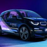 BMW「新型 i3 Urban Suite」は2シーターの新提案!ファーストクラスか!