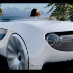 Honda「Augmented Driving Concept」発表:公式デザインギャラリー!