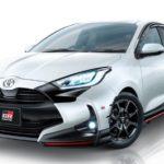 トヨタ「新型ヤリス」にGRパーツを発表:公式デザインギャラリー!