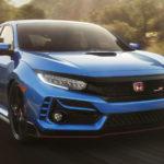 ホンダ「新型 Civic Type R」2020モデルを発表:公式デザインギャラリー!