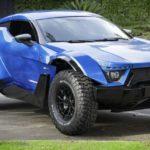 ラフィット「G-Tec X-Road」は全天候型スーパースポーツSUV!