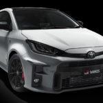 トヨタ「GRヤリス」発表:公式デザインギャラリー!
