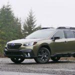 Subaru「Outback Onyx Edition XT」2020モデルに早くもスペシャル版を発表!