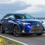 Lexus「新型 UX 200 F Sport 2020」発表:高級SUVの正しい形!