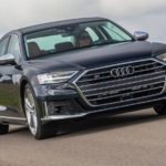 Audi「新型 S8 2020」発表:ラグジュアリー&スポーツセダンの最高峰!