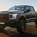 Hennessey「新型 Venom 775」=フォード「F-150」超パワーモデル発表!