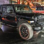 Jeep「Wrangler High Altitude 2020」おしゃれオフローダーの最高峰!