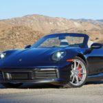 Porsche「911 Carrera 4S Cabriolet 2020」発表:公式デザインギャラリー!