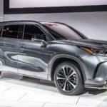 トヨタ「ハイランダー XSE 2021」長兄SUVは日本発表も?