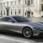 フェラーリ「新型ローマ」発表:公式デザインギャラリー!超かっこいい!