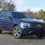 Mercedes-Benz「新型 GLC 300」発表:公式デザインギャラリー!